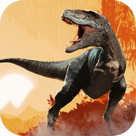 Dinosaur War in the Tropics