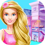 Fashion Doll: Dream House Life