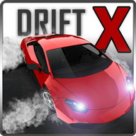 Car Drift X Racing 3D