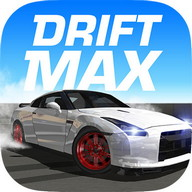 Drift Max - Spectacular jumps and insane races await you