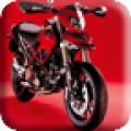 Ducati Motor HD