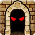 Dungeon Flicker - Explore the tower, kill enemies, and level up
