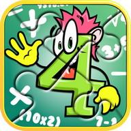 Jeux Éducatifs Puzzle-Numéros