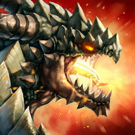 Epic Heroes War: Gods Battle - Perang Hero