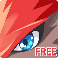 EvoCreo Free - Pokemon-like game for Android