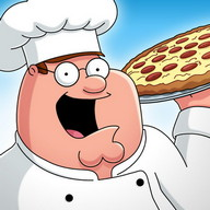 Family Guy: The Quest for Stuff - Family Guy arrives as a social game