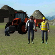 Farming 3D: Tractor Driving