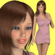 Fashion Girls: Kelsie