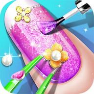 Princess Nail Makeup Salon
