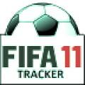 Fifa 11 tracker