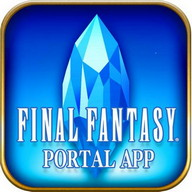 Final Fantasy Portal App - A portal to the Final Fantasy world for Android