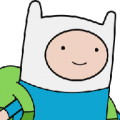 Finn Adventure Dash Time