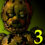 Five Nights at Freddys 3 Demo