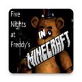 Five Nigths at Minecraft
