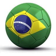 Fixture Brazil 2014