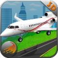 Flying Plane 3D
