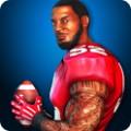 Football with Patrick Willis