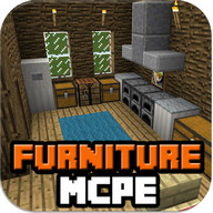 Furniture Mod Minecraft 0.14.0