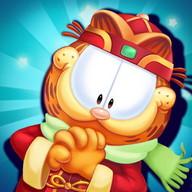 Chefkoch Garfield-Game of Food