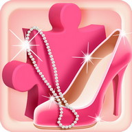 Girly Jigsaw Puzzles