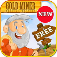 Gold Miner World