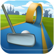 Putt Putt Go! Multiplayer Golf