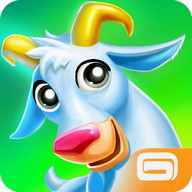 Green Farm 3 - A Farmville developed by Gameloft