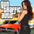 Gun Traffic Auto