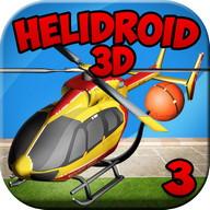 Helidroid 3 : 3D RC ヘリコプター