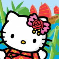 Hello Kitty World of Friends