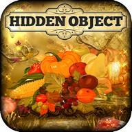 Hidden Object - Autumn Harvest