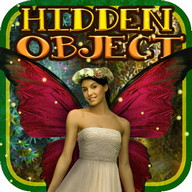 Hidden Object - Fairy Princess