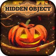 Hidden Object - Pumpkin Patch