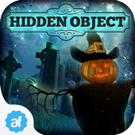 Hidden Object - Trick or Treat Free