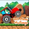 Hill Climb Challenge