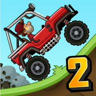Hill Climb Racing 2 - The most entertaining 2D racing game you can find