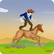 Cowboy Jump
