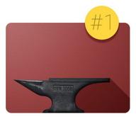 Blacksmith - Idle blacksmith