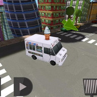 Ice Cream Delivery 3D