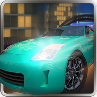 Illegal Racing 3D Tokyo Straße