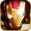 Iron Man 3 - Iron Man soars the skies again, this time on Android