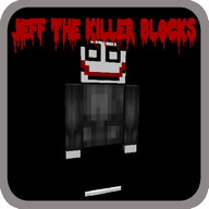Jeff The Killer Blocks