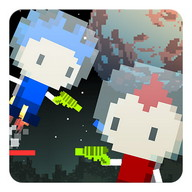 Jetmania - Jetpack Battles