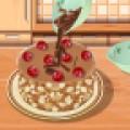 Juegos de cocinar postres chocolate cake