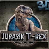Jurassic T-Rex : Dinosaur