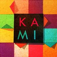 KAMI - Beautiful paper puzzles