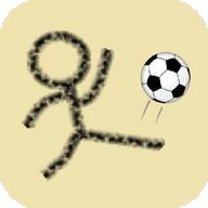 Kick Ball (AR Soccer)