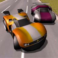Lane Racer 3D