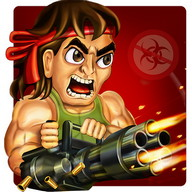 Zombie Shooter Defense - Shoot & Kill Zombies