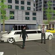 Memandu Limousin 3D Simulator